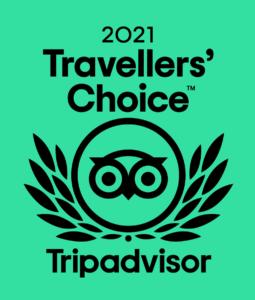 Traveller's choice Tripadvisor